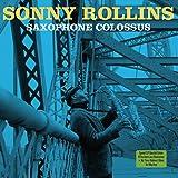 Saxophone Colossus (180g 2LP Gatefold) [VINYL]