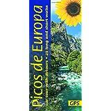 Picos de Europa: Car Tour with Detours, 25 Long and Short Walks (Landscapes)