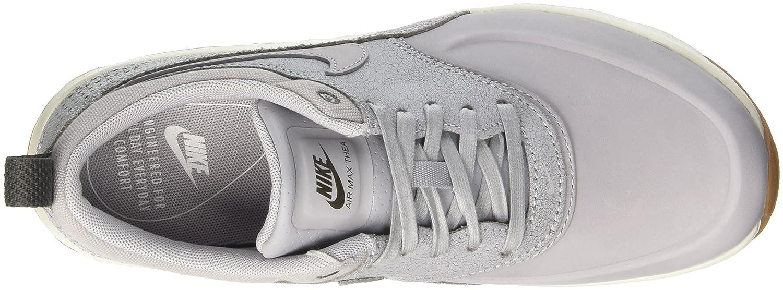 Nike Wmns Air Max Thea PRM in Wolf Grey Wolf Grey Sail