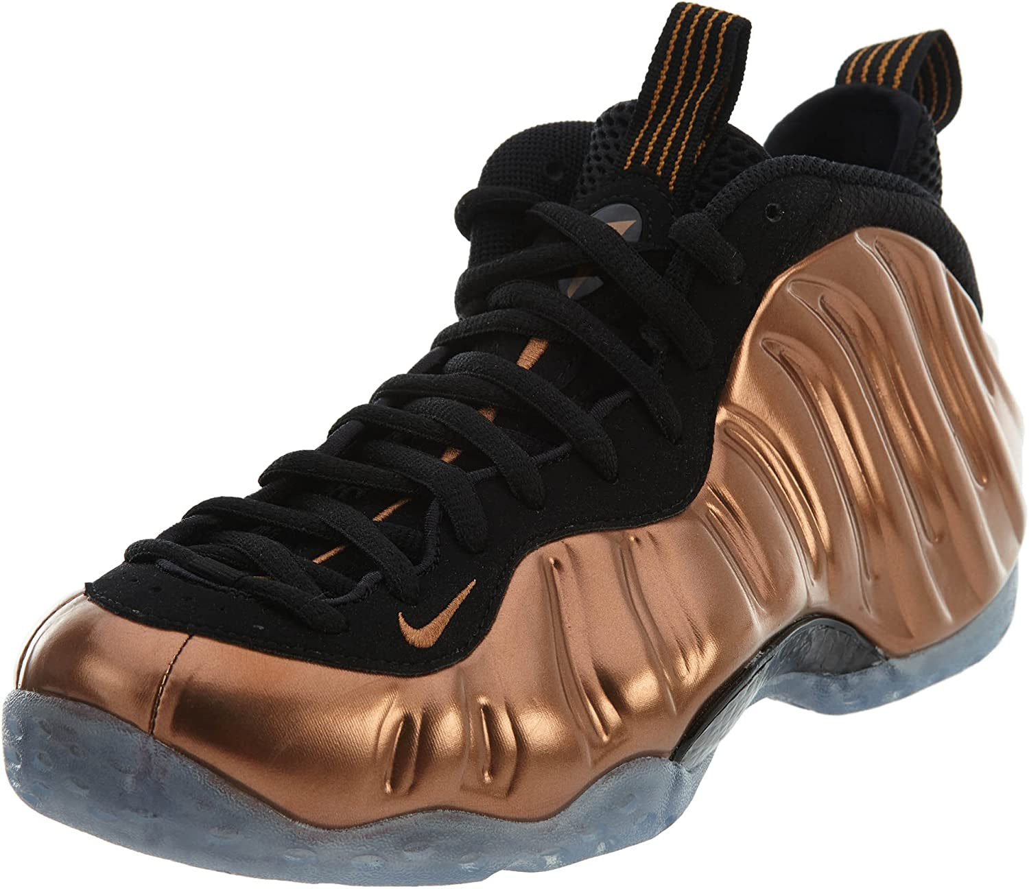 [NIKE - ナイキ] AIR FOAMPOSITE ONE 'COPPER' - 314996-007 - SIZE 11 (メンズ)