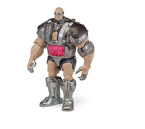 Las Tortugas Ninja 2 - 12cm Figura de acción - Krang: Amazon ...