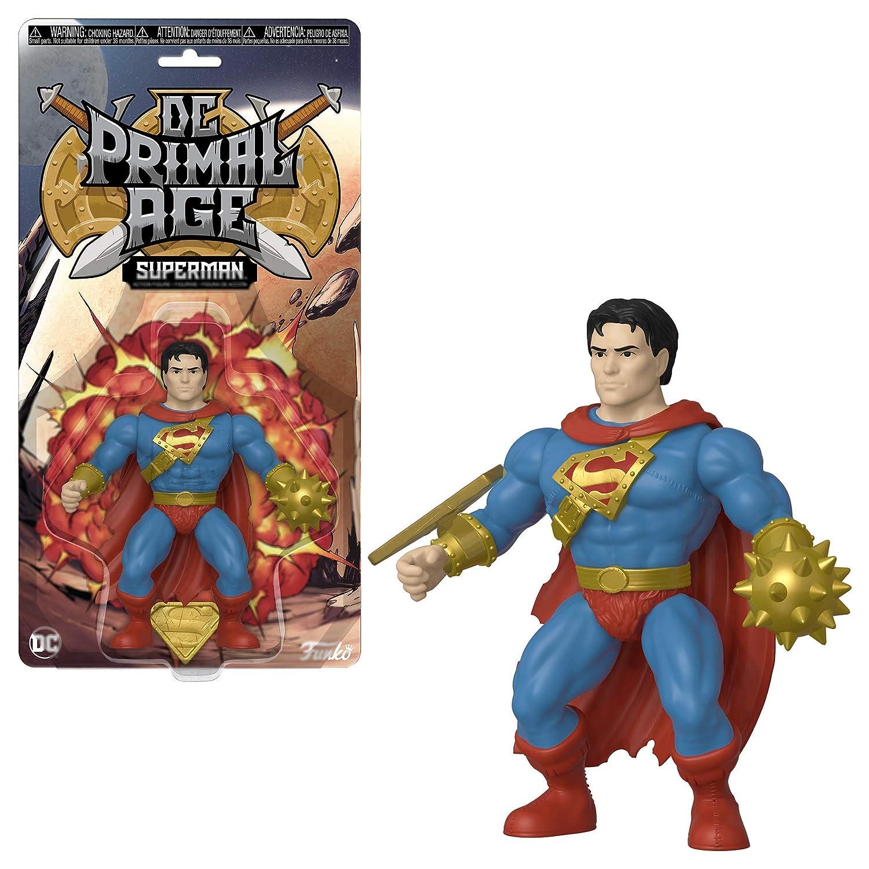 Primal Age Funko DC Superman 35302