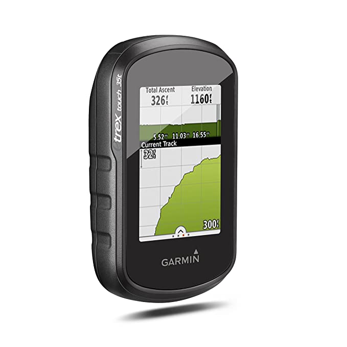 8d577ccfa3e Amazon.com: Garmin eTrex Handheld GPS Navigator, 35t (010-01325-13): Cell  Phones & Accessories