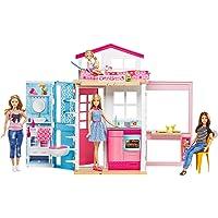 Barbie DVV48 Maison