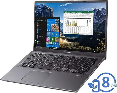 Amazon.com: ASUS VivoBook F512DA - Ordenador portátil ...