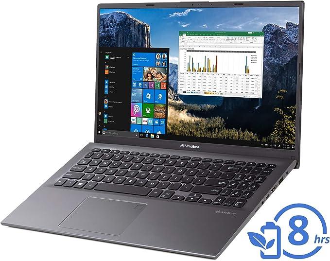 ASUS VivoBook F512DA 15