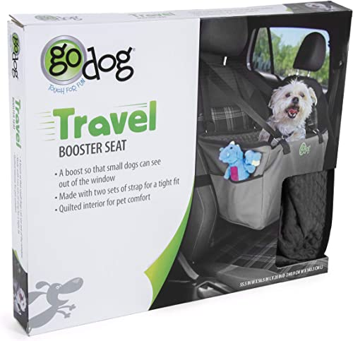 goDog Safe Auto and Airline Travel Accessories for Pets