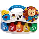 VTech Monkey Band Music Center, Multi-colored, 8""