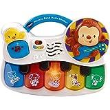 "VTech Monkey Band Music Center, Multi-Colored, 8"""