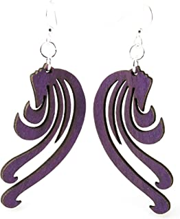 product image for Blowing Wind Earrings