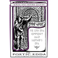 The Poetic Edda - A Book That Inspired