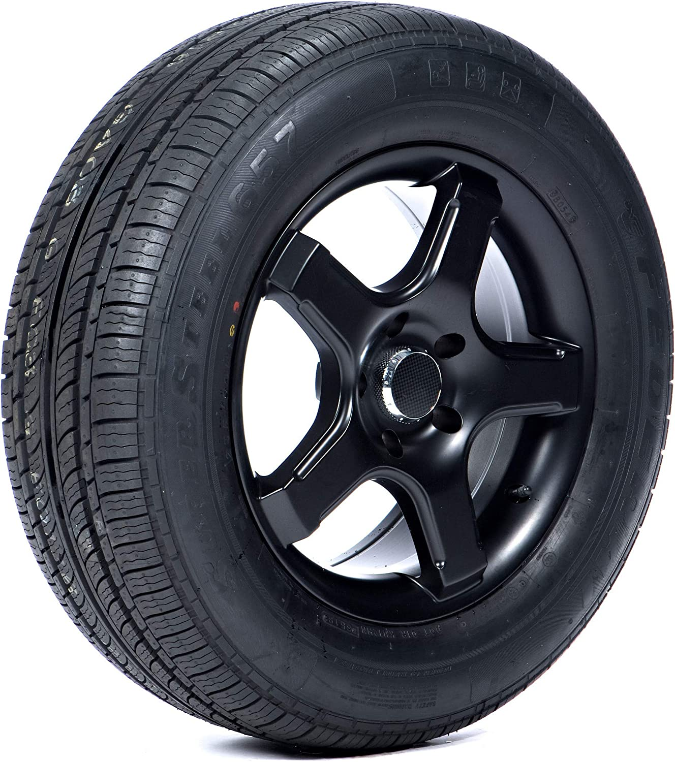 Nexen SB802 All-Season Radial Tire 165//80R15 87T