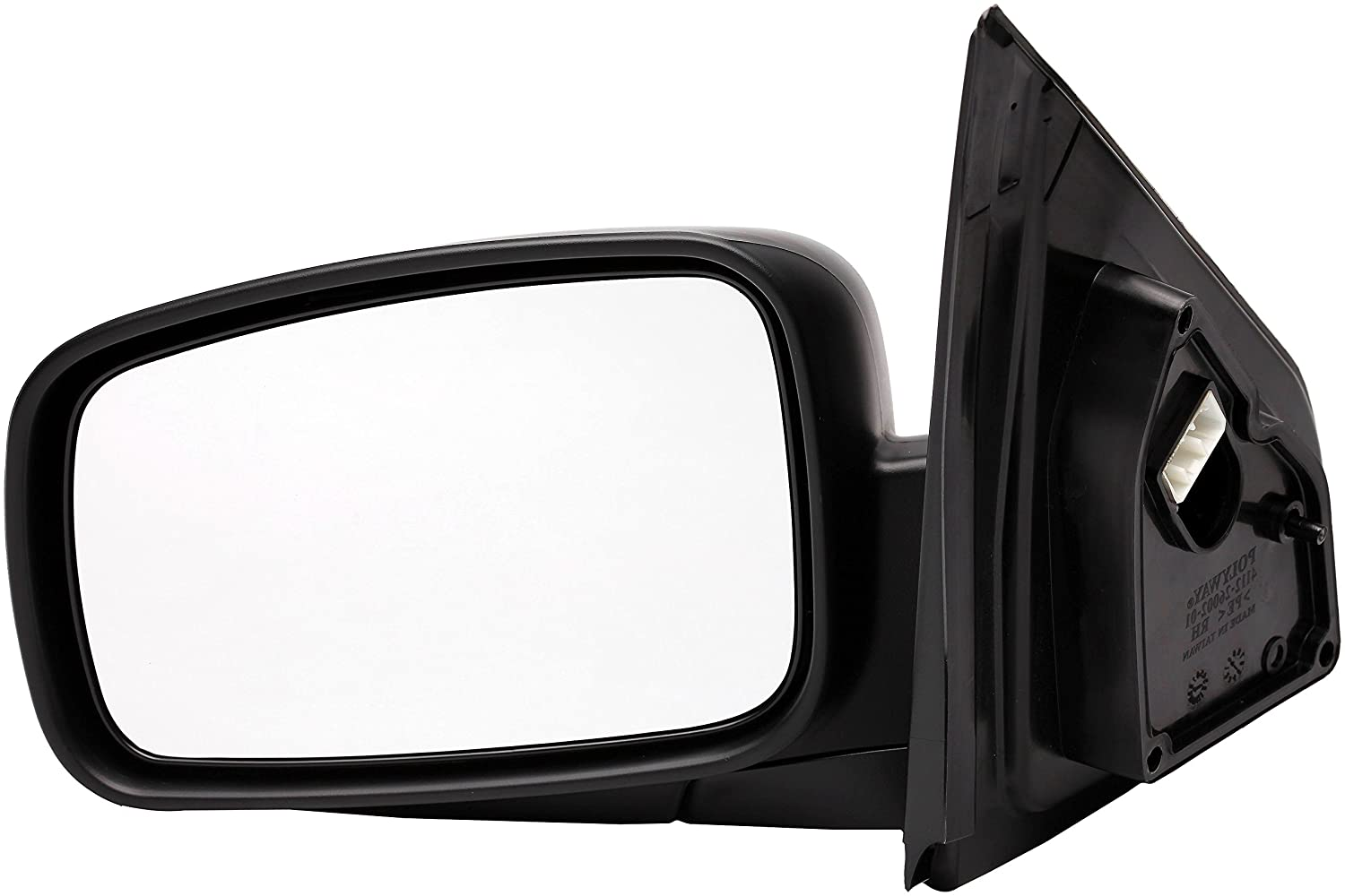 Dorman 955-495 Replacement Driver Side Mirror