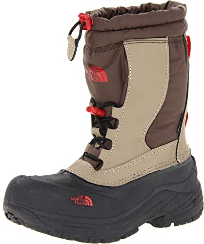 0db4f923ec30 The North Face Alpenglow II Insulated Boot (Toddler Little Kid Big Kid)