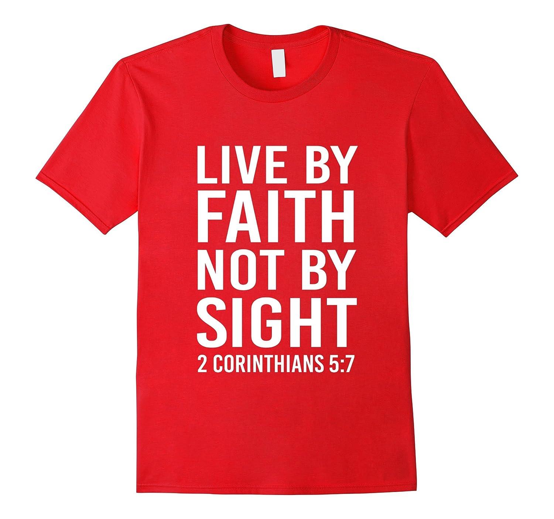 2 Corinthians 57 Christian T-shirt God Faith Jesus Christ-PL – Polozatee