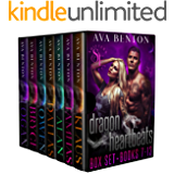 Dragon Heartbeats The Box Set: Books 7-13