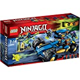 LEGO® Ninjago Jay Walker One