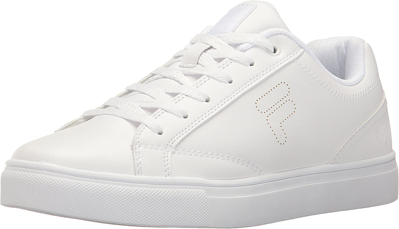 Amalfi Logo PERF Walking Shoe