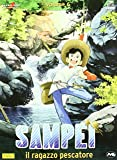 Sampei - Il ragazzo pescatoreVolume06Episodi078-093