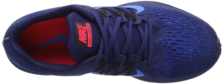 NIKE Nike Air Zoom Winflo 5 Women's Running Shoe Damen Laufschuh