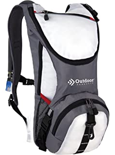 Amazon.com : Outdoor Products H20 Performance Hydration Pack ...