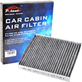 POTAUTO MAP 1047C Heavy Activated Carbon Car Cabin Air Filter Replacement compatible with HONDA CR-