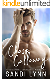 Chase Calloway (Redemption Series Book 2)