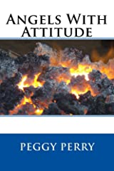Angels With Attitude Kindle Edition