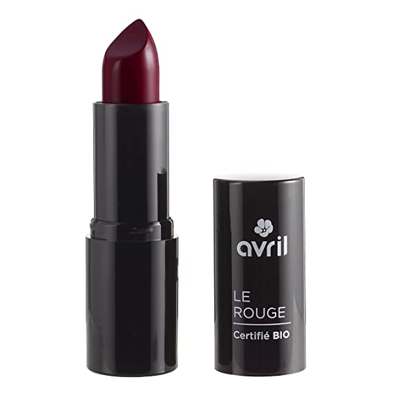 2Amazon De Avril A Burlat Lèvres Certifie Bio Lot Rouge Cerise BreQdCWExo