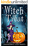 Witch or Treat (English Edition)