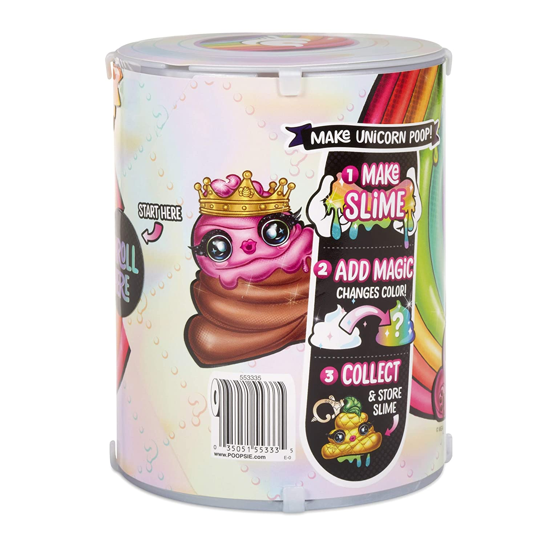 Amazoncom Poopsie Slime Surprise Poop Pack Series 1 1 Toys Games