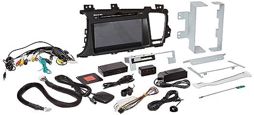 Amazon com: VST V-81OPTM OEM Upgrade Multimedia Navigation