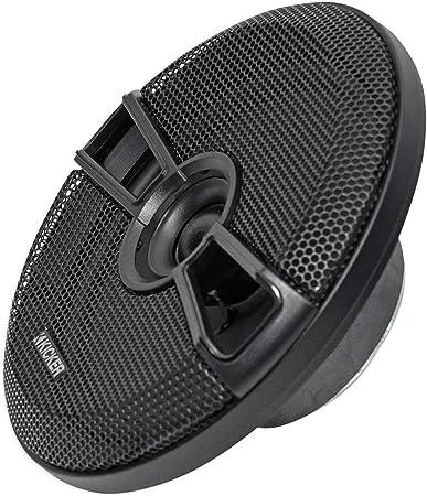 Kicker 44ksc6704 16 5 Cm Koax Ls Schwarz Audio Hifi