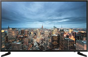 Samsung UE40JU6050U – Televisor con pantalla LCD (40
