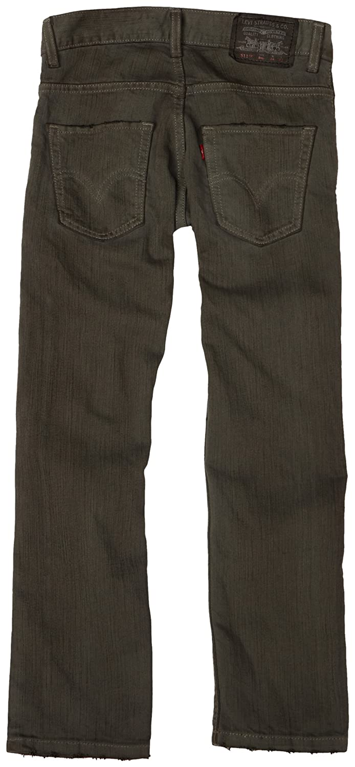 ff49f060ad Levi s 559 Relaxed Strt Jeans para Hombre