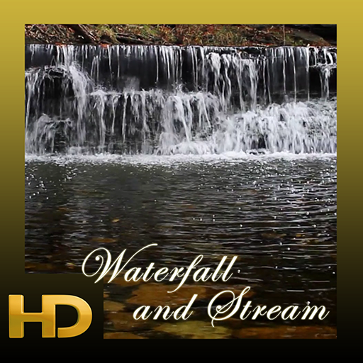 (Waterfall and Stream HD)