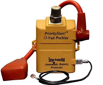 amazon com prioritystart 12 volt pro sp prioritystart automatic rh amazon com