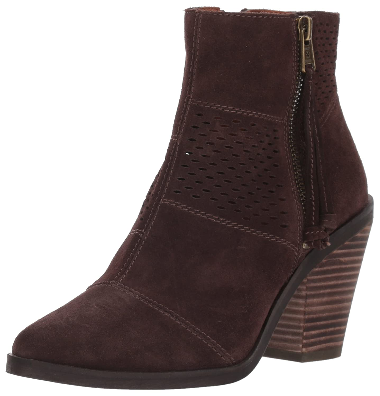 Lucky Brand Women's Ramses Fashion Boot B06XD1J5YZ 5 B(M) US|Java
