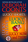 Lucky Shorts: A Lucky Original Novella Bundle (A Lucky O'Toole Original Novella Book 4)