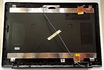 szyjt nuevo para Lenovo IdeaPad 510 - 15ISK LCD tapa Top ...