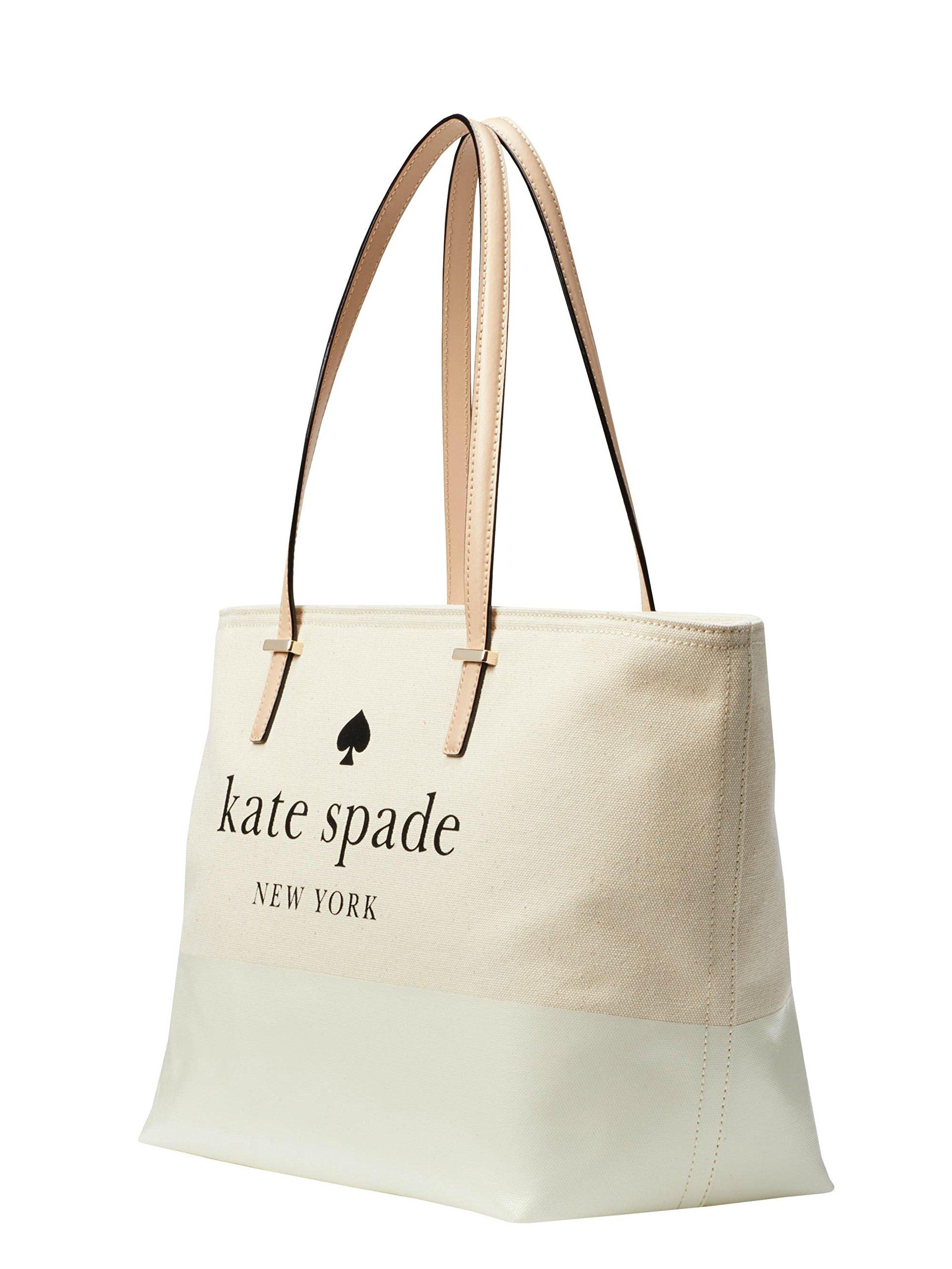 Kate Spade Ash Street Remmi Tote (Cement)
