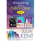 Shopping for a Billionaire Boxed Set (Books 6-8) (Shopping Box Book 2)