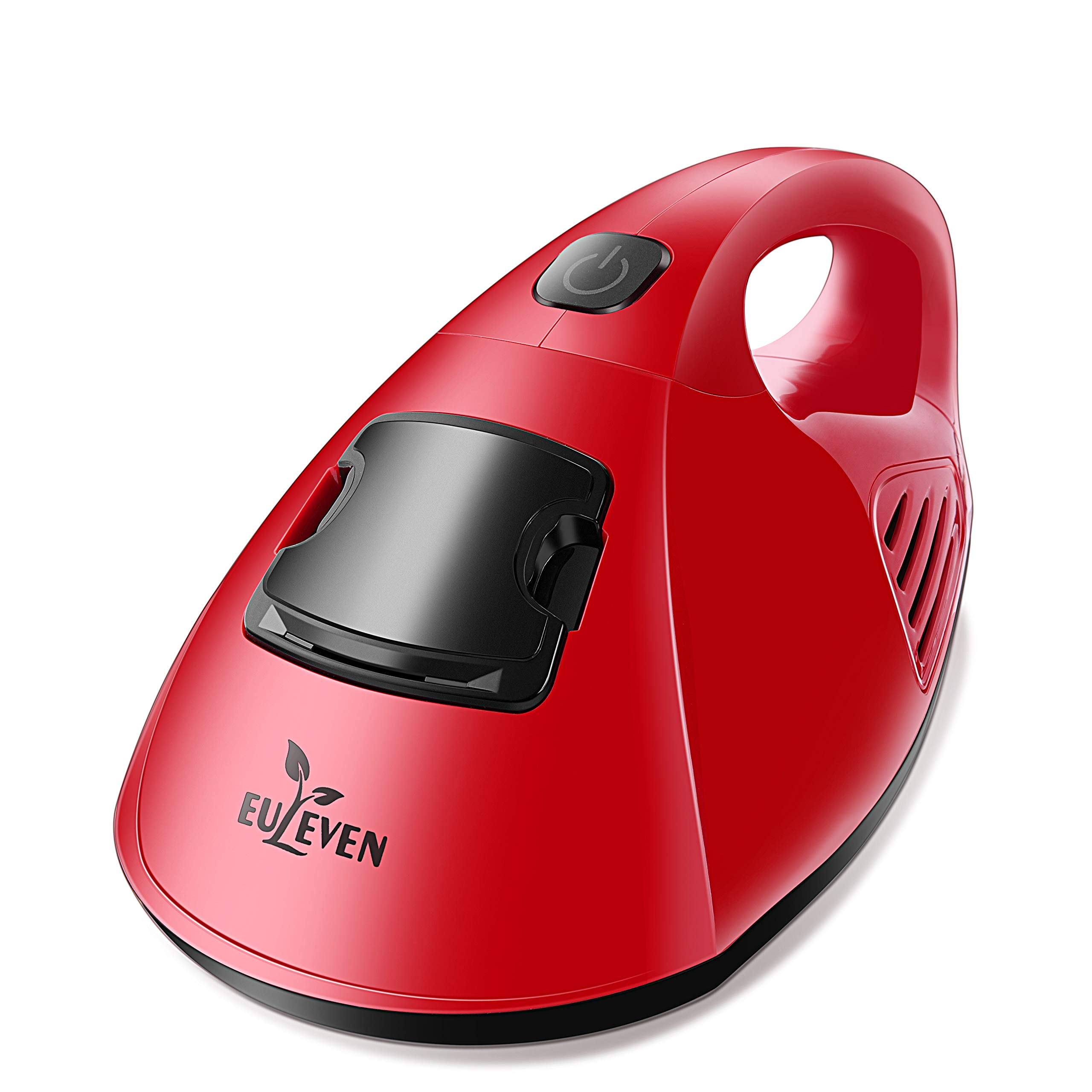 Euleven UV Handheld Vacuum Cleaner for Mattresses, Pillows, Cloth Sofas