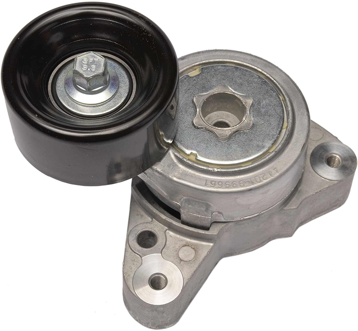 Continental Elite 49341 Accu-Drive Tensioner Assembly