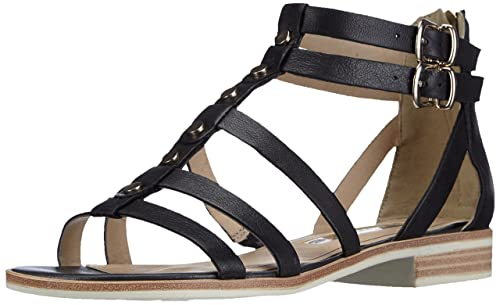 Tamaris Damen 28106 Offene Sandalen mit Keilabsatz: Tamaris