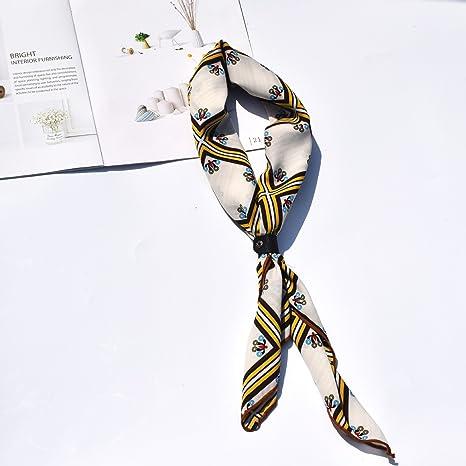 YOUR LIFE - Servilletas de Seda, diseño de Bufanda con Corbata de ...