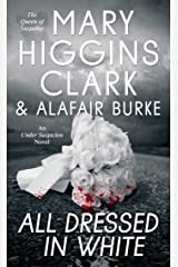 All Dressed in White: An Under Suspicion Novel Kindle Edition