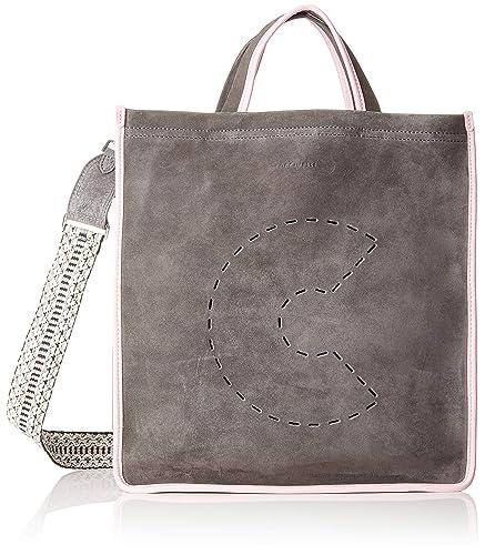 Bag Suede 01 18 Portés Cj1 Épaule E1 Coccinelle C Femme 01Sacs ZkiPOXu