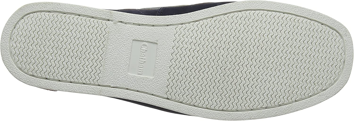 Chatham Mens Galley II Boat Shoes