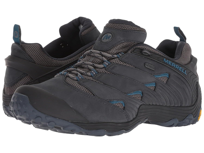 大人気新品 [メレル] メンズランニングシューズスニーカー靴 28.0 Cham ネイビー 7 Waterproof Waterproof [並行輸入品] B07HVYYFC9 ネイビー 28.0 cm 28.0 cm|ネイビー, ミニモト:9c75289f --- tadkarecipes.com